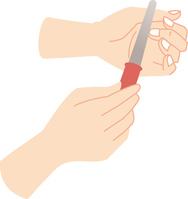 Nail polish [5027977] claw