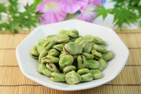 写真 Broad beans(5115288)