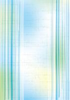 イラスト Light blue Japanese pattern(5115395)