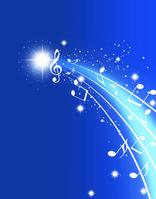 イラスト Music score music concert(5115547)