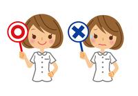 イラスト Nurse Marbatz(5115575)
