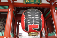 写真 Kaminarimon Asakusa(5115634)