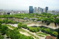 写真 Osaka Castle Osaka Prefecture(5116096)
