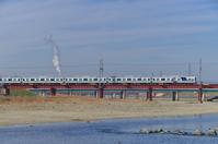写真 Nankai Takano Line Yamato River Iron Bridge(5116135)