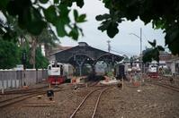 写真 Yogyakarta Station(5116174)