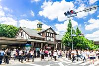 写真 Tokyo Harajuku Station(5116579)