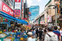 写真 Harajuku Takeshita Street(5117040)