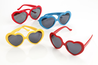 写真 Heart shaped sunglasses(5118303)