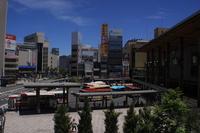 長野駅 ロータリー