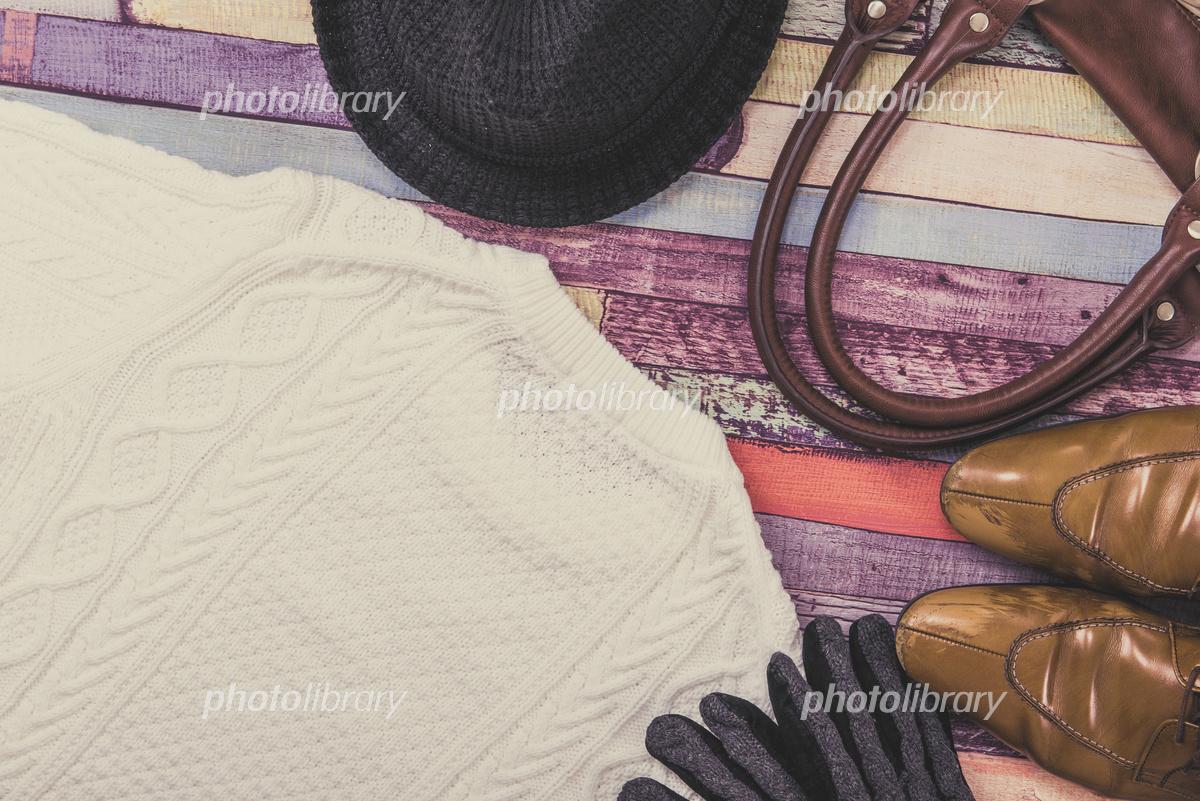 男性ファッション小物 写真素材 [ 5203120 ] , フォトライブ
