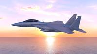 イラスト Fighter aircraft(5202213)