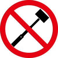 イラスト No self shooting sticks(5202536)