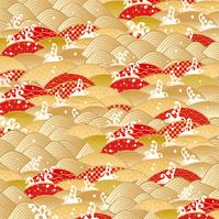 イラスト Waka Rika luxurious red(5202814)