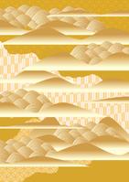 イラスト Kirajayaka pattern(5202821)