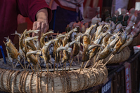写真 Salt-grilled sweetfish(5204565)