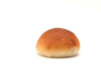 写真 Breakfast Raisin pan table Roll White Background(5204582)