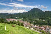 写真 Tsuwano castle ruins(5205160)