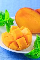 Mature mango  Photo