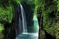 Takachiho Gorge Stock photo [317221] Miyazaki