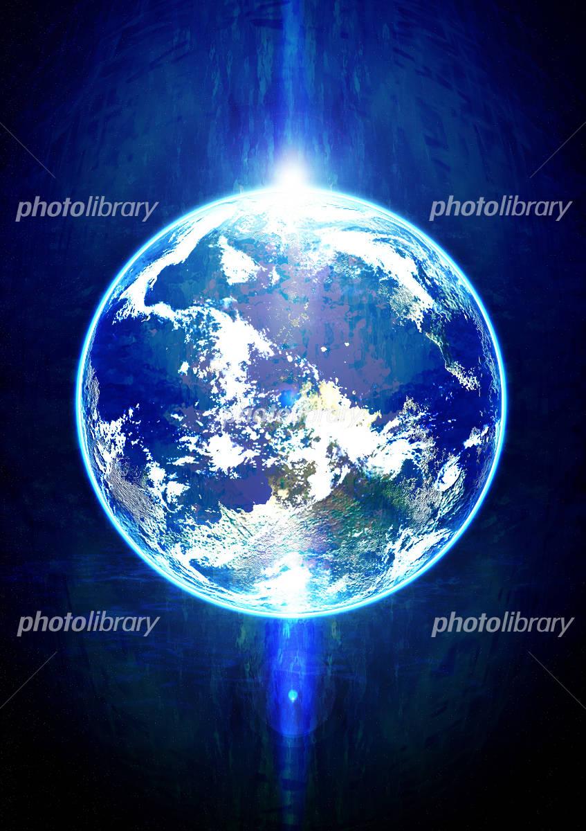 地球 無料素材