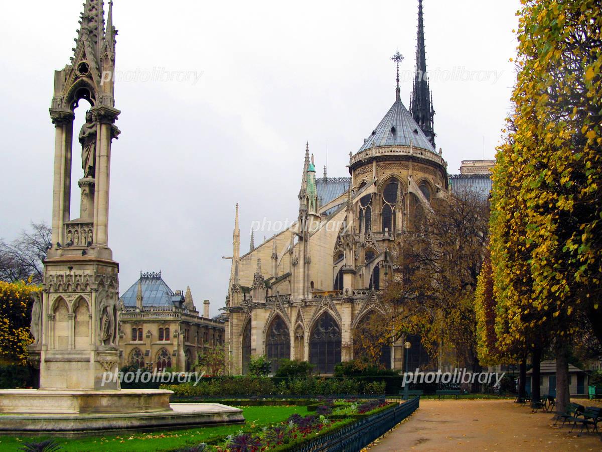 ノートルダム大聖堂 (パリ)の画像 p1_13