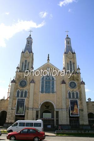 チロエの教会群の画像 p1_12