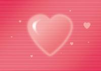 Heart mark Stock photo [368609] Hart