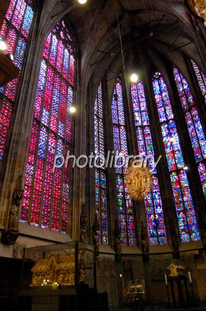 アーヘン大聖堂の画像 p1_20
