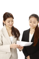 Consultation to Business Woman Female