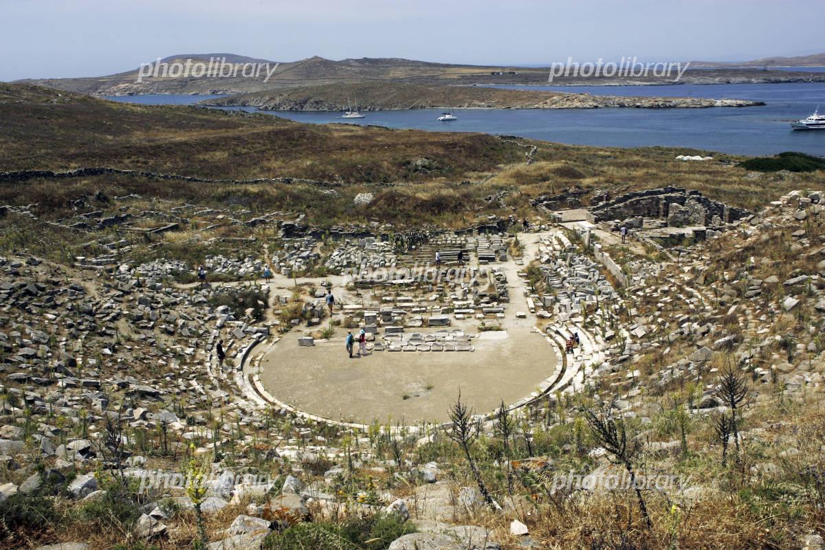 デロス島の画像 p1_39