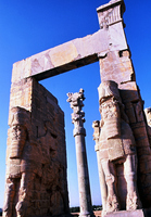 Persepolis Stock photo [436598] Iran