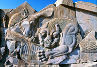 Persepolis Stock photo [436620] Iran