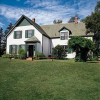 Canada Prince Edward Island Edward House Anne of Green Gables Stock photo [440282] Kanata