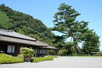 Seniwao-en Stock photo [442166] Kagoshima