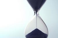 Hourglass Stock photo [445594] Hourglass