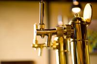 Beer server Stock photo [447753] Beer