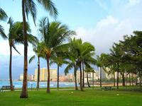 Hawaii morning Stock photo [499154] Hawaii