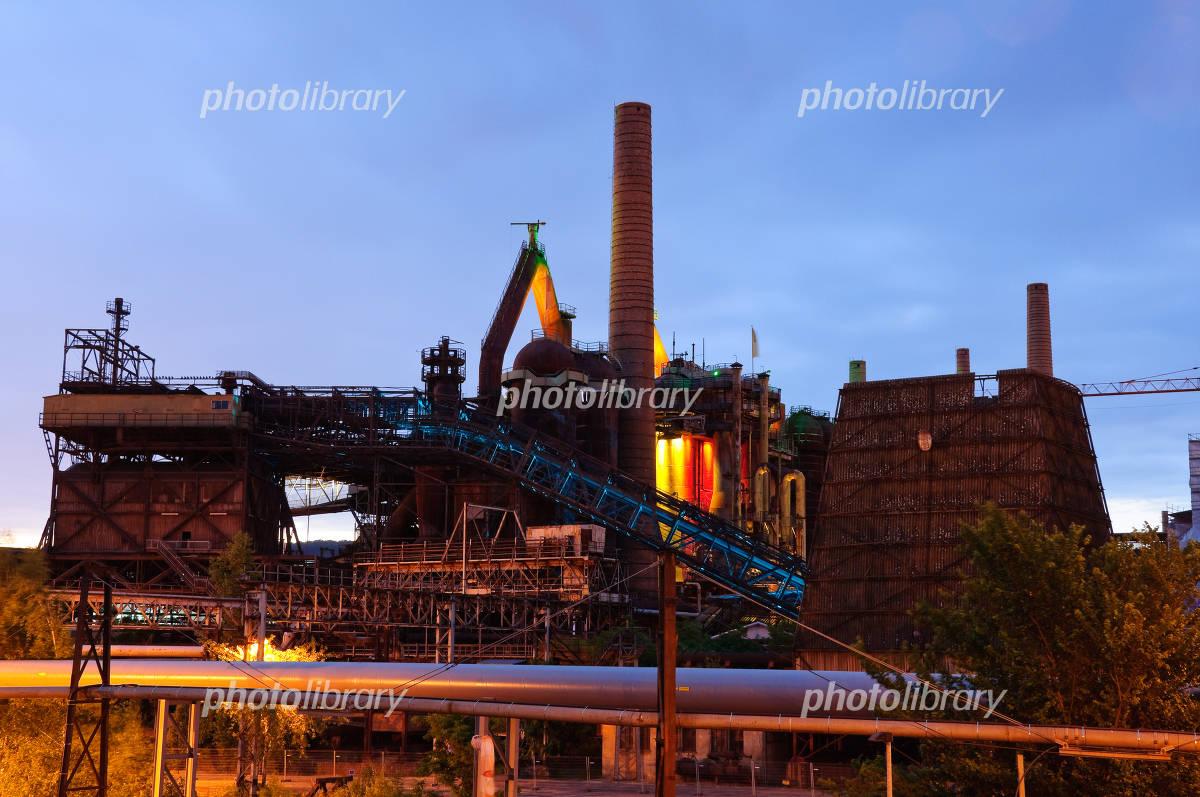 フェルクリンゲン製鉄所の画像 p1_8