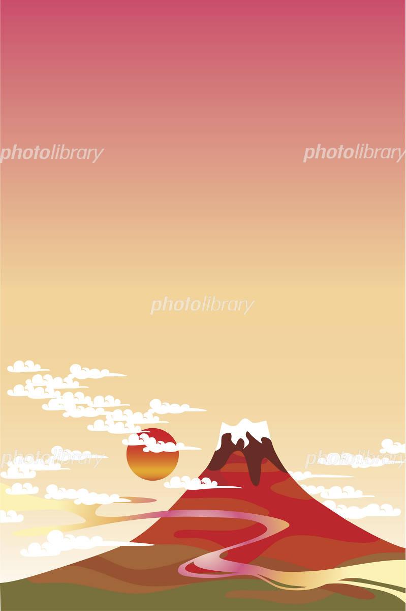 赤富士の画像 p1_32
