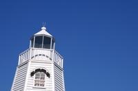 Old Sakai Lighthouse Stock photo [537035] Old