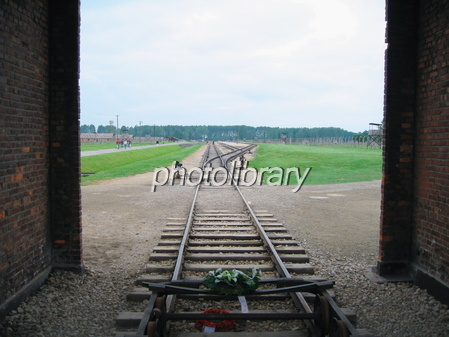 アウシュヴィッツ強制収容所の画像 p1_34