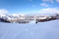 Skiing Stock photo [574330] Skiing