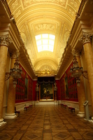 State Hermitage Museum of Russia, St. Petersburg Stock photo [649749] Russia