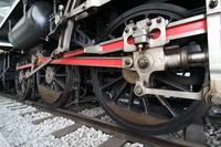 Steam locomotive Stock photo [736978] Locomotive