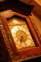 Wall clock Stock photo [737247] Watch