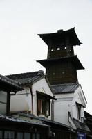 Bell at Kawagoe Saitama Stock photo [738196] Hour