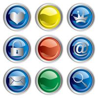 Icon [742785] Button