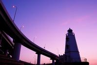 Old Sakai Lighthouse Stock photo [745375] Lighthouse