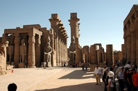 Luxor Karnak Stock photo [799603] Egypt