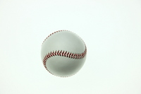 Hardball Stock photo [801431] Baseball